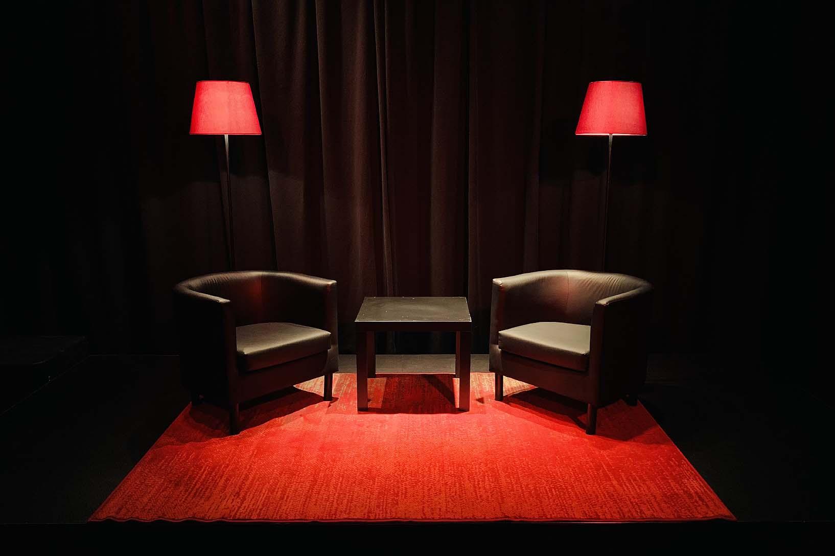 Theater Kornspeicher Wels